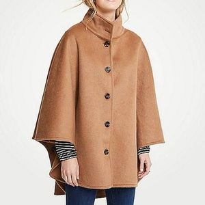 Poncho Coat / Cape